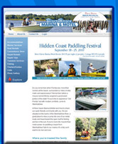 River Haven Marina Link
